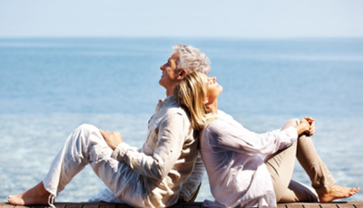 Parlare di menopausa
