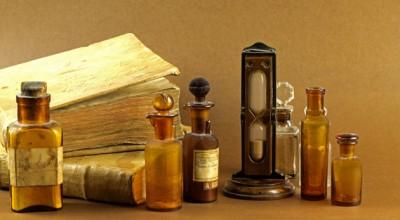 breve storia della medicina