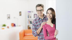 Uomo e donna