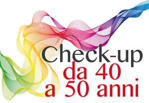 Check-up 40-50 anni