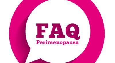 sintomi della perimenopausa