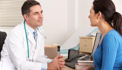 ginecologi e pazienti
