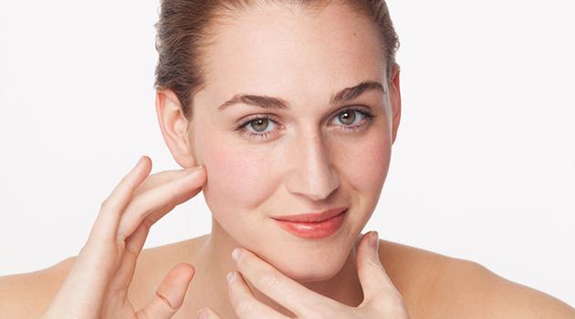 Eliminazione di un dispositivo di acne