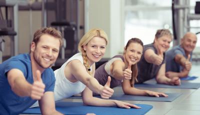 attività fisica e perimenopausa