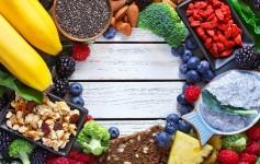 Depurazione e dieta vegana