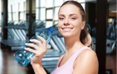Acqua minerale come integratore