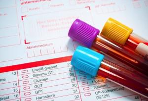 Le analisi del sangue