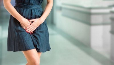 Incontinenza femminile