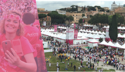 Un seminario da non perdere al Race for the Cure