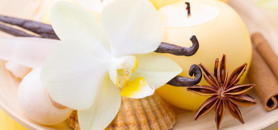 essenza di vaniglia