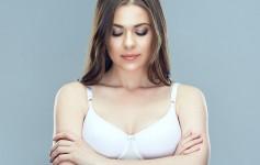 Mastodinia - Quando il seno fa male