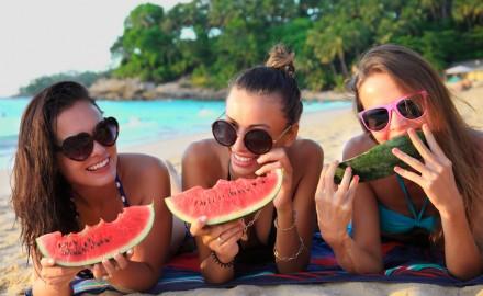 Le vitamine amiche delle donne