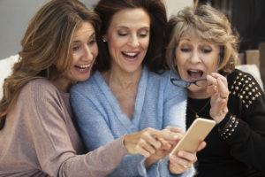 "Giornata mondiale della menopausa. La ""nostra"" giornata!(18 ottobre)"