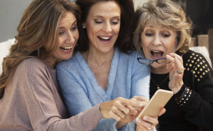 Giornata mondiale della menopausa 18 ottobre