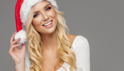 Vestirsi a Natale
