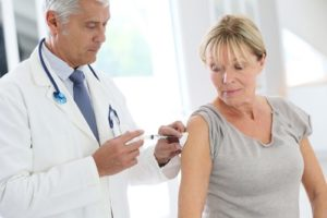 Vaccinazioni adulti e anziani - Le linee guida europee
