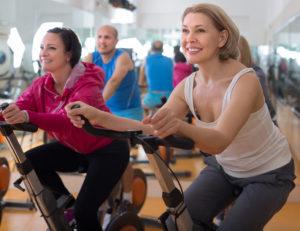 Attività fisica - Fa bene e fa vivere di più!