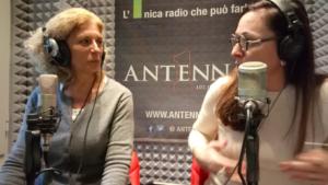 A Radio Antenna 1 oggi torna l'ideatrice di VediamociChiara