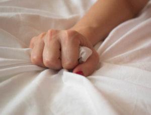 L'anorgasmia e il digiuno del piacere sessuale