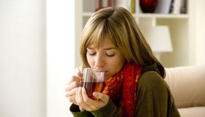 Rimedi naturali ai dolori mestruali
