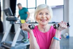 osteoporosi e attività fisica