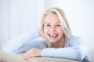 Menopausa = Vecchiaia