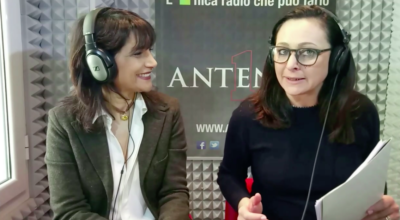 Il feedback - Ai microfoni di Radio Antenna 1 la coach di VediamociChiara, Alessandra Bitelli