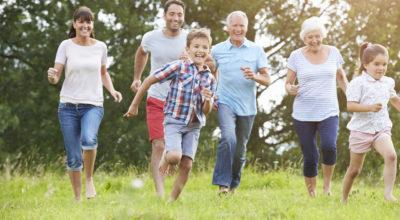 attività fisica elisir di lunga vita