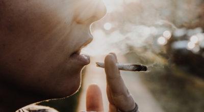Fumare cannabis fa male