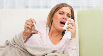 le cure naturali per l'influenza