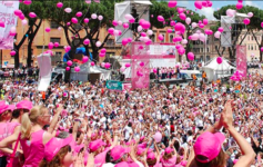Race for the Cure - Roma