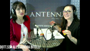 Assertività – Cos'è e come svilupparla - Ai microfoni di Radio Antenna 1 la coach Bitelli