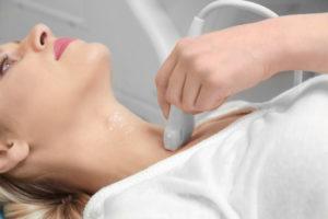 Colpa della tiroide