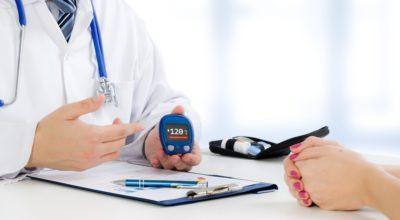 fattori di rischio per il diabete