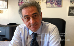L'ipotiroidismo maschile – Intervista al prof. Edoardo Guastamacchia