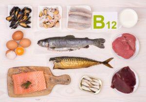 Le amiche vitamine – La vitamina B12
