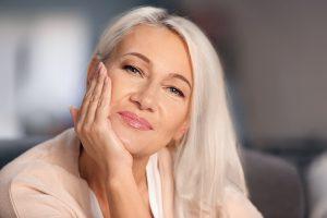 Perimenopausa e menopausa