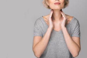 Menopausa e tiroide. Che relazione c'è?