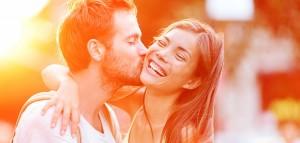 bacio e salute
