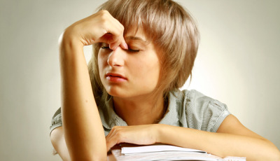 curare il mal di testa