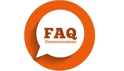 Faq Contraccezione