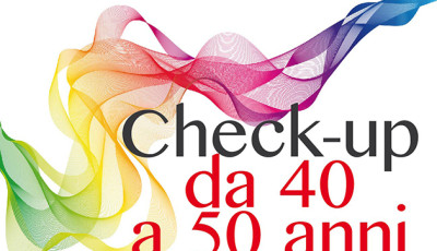 Check-up 40-50 anni