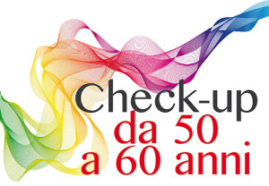 Check-up 50-60 anni