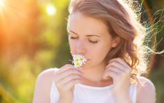 memoria olfattiva