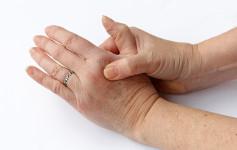 Curare l'artrosi