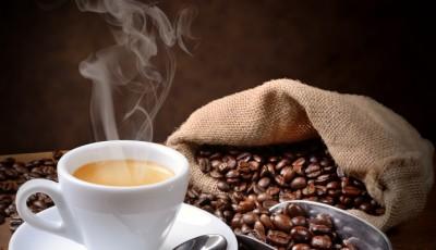 caffè la bevanda calda più bevuta