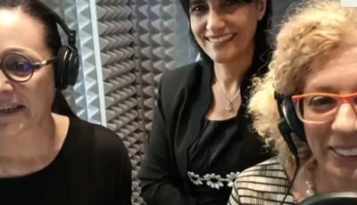 VediamociChiara su Radio Antenna1