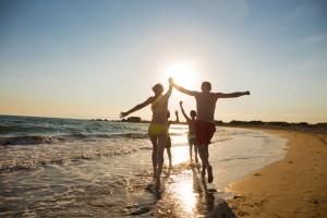Per non ammalarsi in vacanza