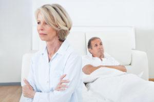 Il killer del piacere sessuale - La secchezza vaginale in menopausa
