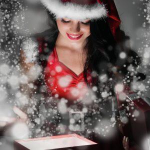 Il 25 dicembre ela magia del Natale